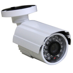 Bullet CCTV Camera, for Outdoor Use
