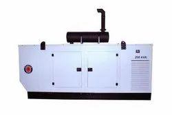 82.5 kVA Cooper Diesel Generator
