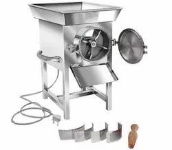 2HP Delux Gravy Machine 1.5'' Gravy Machine