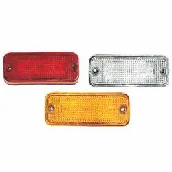 Top Light Volvo Type Flat SMD LED