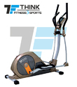 Home Use Elliptical Trainer