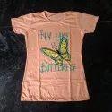 Girls Kids Fancy T Shirt