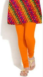Indian- Solid Color - Cotton Quality Legging