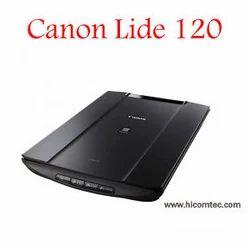 Canon Lide 120 Scanner