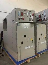 1250 33 KV HT Panel - Siemens
