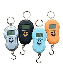 Portable Electronic Digital LCD Weighing Scale