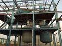 1 Ton Alkyd Resin Plant