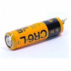 Fuji CR 6L Battery