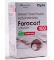 Formoterol Fumarate Dihydrate And Budesonide Inhaler