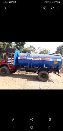 Industrial Water Supply Services, wada maharashtra