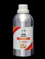 L Pink Fragrance Liquid Soap