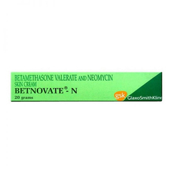 Betnovate N