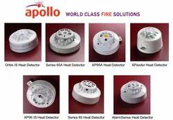 Corporate Fire Detector