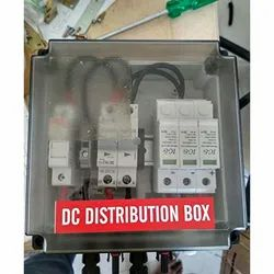 Nordic 16a Max Dcdb, For Solar Appliances, Packaging Type: Corrugated Box