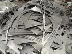 Mild Steel Industrial Metal Scrap