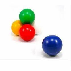 Round Juggling Ball