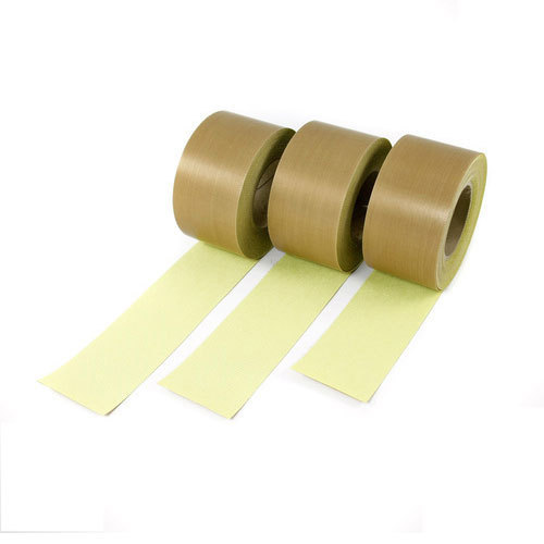 PTFE Glass Fabric Adhesive Tapes