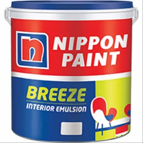 Nippon Breeze Interior Emulsion Paint