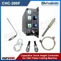 Capacitive Torch Height Controller Chc-200f For Cnc Flame Cutting Machine