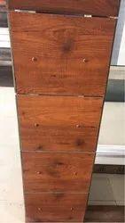 Wooden High Pressure Laminate Sheet
