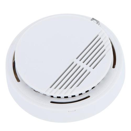 Ambica Electric Wireless Smoke Detector, for Industrial Premises