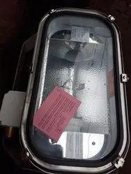 Fluorescent Metal Aqua Signal Fittings, For Marine, Packaging Type: Cardboard