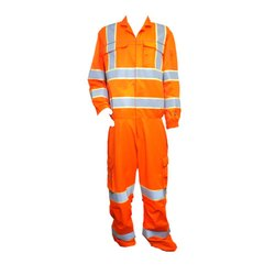 Boiler Safety Suit
