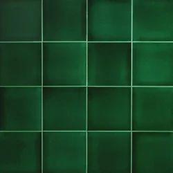 Green-Floor Tiles