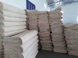 Plain Gray Gada Cloth