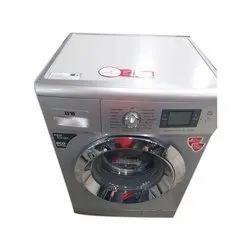Fully Automatic Front Loading IFB Automatic Washing Machine, Capacity: 8 Kg