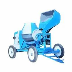 Used Global Concrete Mixer