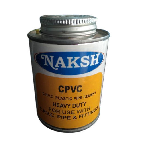 NAKSH CPVC Pipe Solvent Cement, 118ml