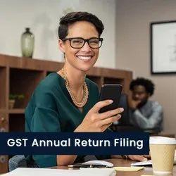 Taxation Consultant Tax Consultant GST Annual Return Filing (GSTR-9), in Pan India