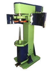 Unity Metals Pet Can Seamer Machine