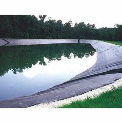 Pond Reservoir