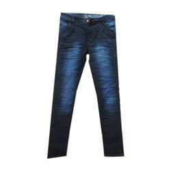 Mens Casual Wear Stylish Jeans, Size: 28 - 34