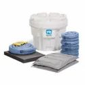 PIG Spill Kit in a 76L Overpack Salvage Drum - KIT211 Universal Spill Control & Containment