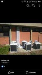 1.5 To 4 Tr Casssatteac Cassatte Ac, 230v, Cooling Capacity: 5200