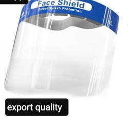 Face Shields 100mm