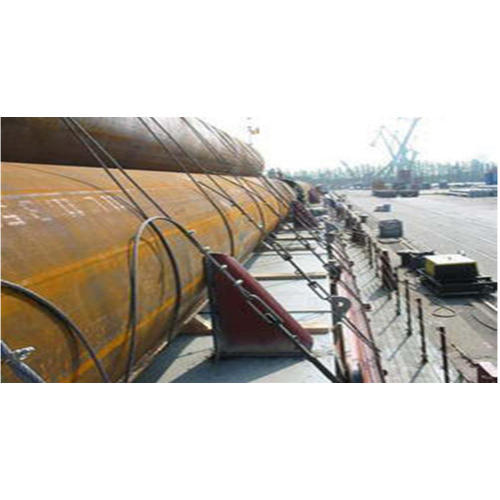 Wire Rope Lashing Service