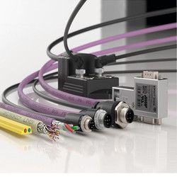 Data Communication System Electrical Cable