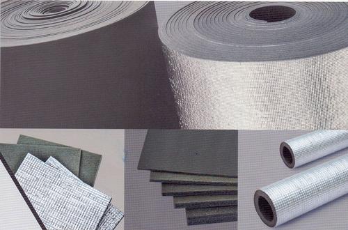 Chemically Cross Linked Polyethylene Foam Insulation (xlpe Foam)