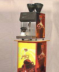 Tea Coffee Vending Machine Hot