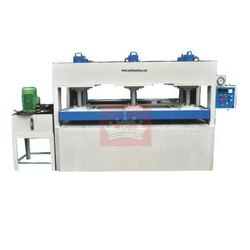 150T Hydraulic Hot Press