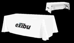 Exibu Table throw Cover