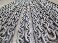 Mooring Chains