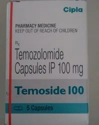 Temoside 100 Mg Capsules