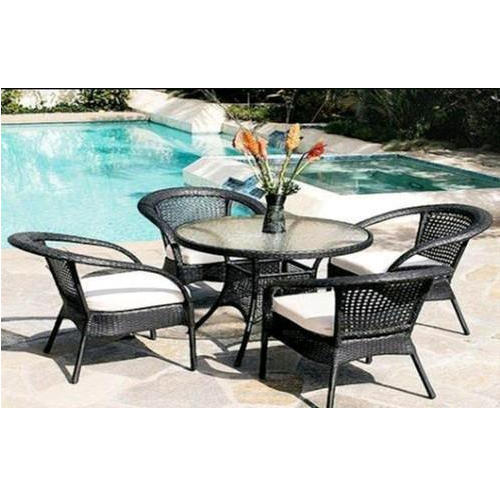garden chair table set - Garden Furniture Delhi