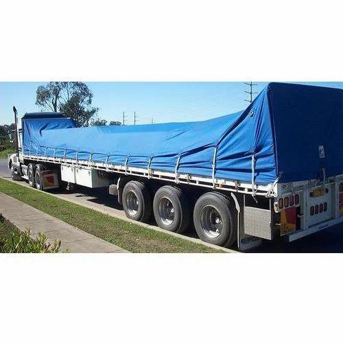 SRF Nylon Tarpaulins - Truck Tarpaulins Manufacturer from