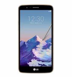 LG Stylus 3 Smart Phone LGM400DK